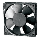 DC Fan R1225-7 (High Current - High Airflow Series)