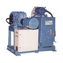 Vacuum Pump/Blower Packages