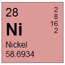 Nickel (Ni) Compounds