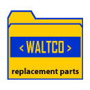 Waltco Liftgate Parts