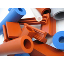 Extruded Silicone Tubing