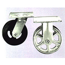 Albion 12 Series Medium Heavy Duty Casters