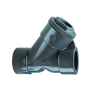 Hayward® PVC Y-Check Valve Flanged