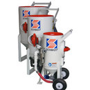 Abrasive Blasting Systems Pots
