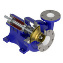 End Suction Heavy Duty Open &amp; Enclosed Impeller Pumps