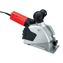 Concrete Repair Tools with Dust Collection