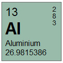 Aluminum (Al) Compounds