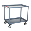 Model SB - 2 Shelf Service Carts