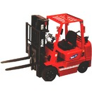 Powered Forklifts