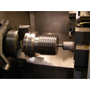 CNC Horizontal Turning