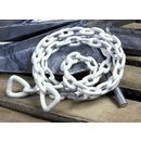 Vinyl Coated Anchor Chains