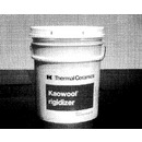 Kaowool Rigidizer (2300ºF Colloidal Silica Hardener and Rigidizer)
