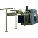 Wrinkle Free Batch and Conveyor Ovens