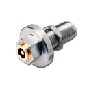 7008 SMA Planar Blindmate Connector (Pressurized, 40 GHz)
