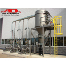 Industrial Central Vacuum Systems
