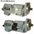 """G"" Series Direct Mount Dump Pumps for Trucks"
