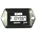 T1100 Series LCD Hour Meter/C1100 Series Up or Down Counter