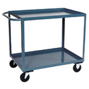 2 and 3 Shelf Heavy Duty Service Carts