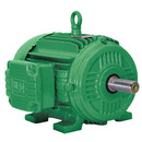 WEG TEFC Three-Phase NEMA Premium Efficiency Motors (1 - 500HP)