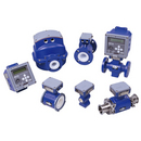 I/A Series® Pulse DC Magnetic Flowmeters