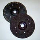 Zec Brand Silicon Carbide Discs