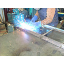 Structural Metal Fabrication and Welding