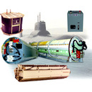 Aerospace, Military, Aviation, Marine & Defense Batteries