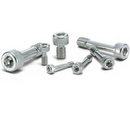 SSC - Socket Head Cap Captive Screw