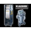 Kaeser Tire Ultrafill 99+ Package Bundle