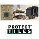 Protect Tiles&amp;#174; (Ceramic Armor)