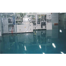 Chemical Resistant Epoxy Coatings