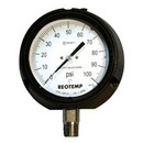 Reotemp Series PT 4.5&amp;#34; Process Gauge
