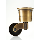 Decorative Casters Brass and Zinc Alloy | Sleeves and Ferrules | Furniture & Chair Casters | Wheels