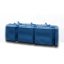 Rectangular Single Wall Steel Tanks