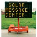 Solar Message Center SMC 1000
