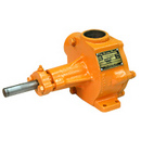 Foot Mounted Rotary Piston Pump, Up to 30 GPM - Series 20