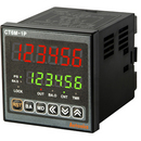 Touch Type Counters/Timers (CTS/CTY/CTM Series)