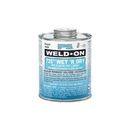 Weld-On PVC Glue