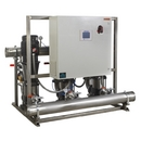 Sencillo-V Series Packaged Variable Speed Booster Pump Systems