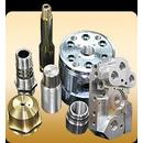 Custom CNC Milling & Turning Services