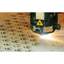 Precision Laser Cutting Services
