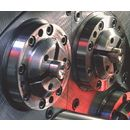 Quick Change Collets for Multi Spindle Machines