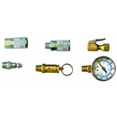 1/4&amp;#34; NPT Fittings &amp; Components