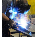 MIG, TIG, and Resistance Welding