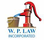 W.P. Law Inc. Company Logo