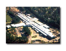 GIW's manufacturing facility in Grovetown, GA