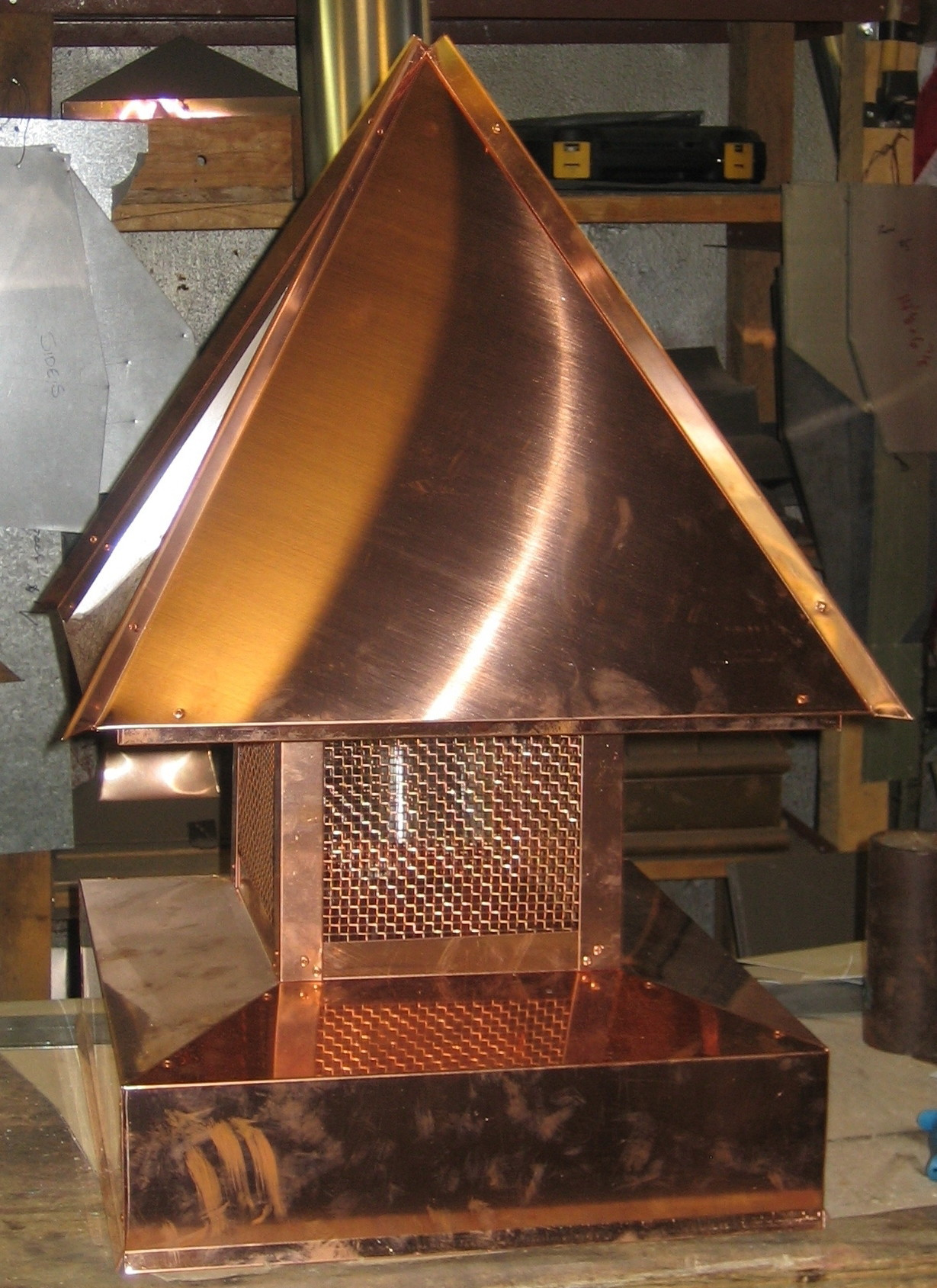 Thompson Mathis Metal Manufacturing Dallas Texas Tx 75223