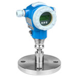Cerabar S Pressure Transmitter with Metal Sensor