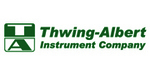 Thwing-Albert Instrument Co. Company Logo