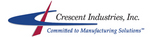 Crescent Industries, Inc. Company Logo